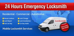 Locksmith Home