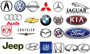 All Car Models